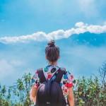 Sapa no norte do Vietn  uma regio montanhosa famosahellip