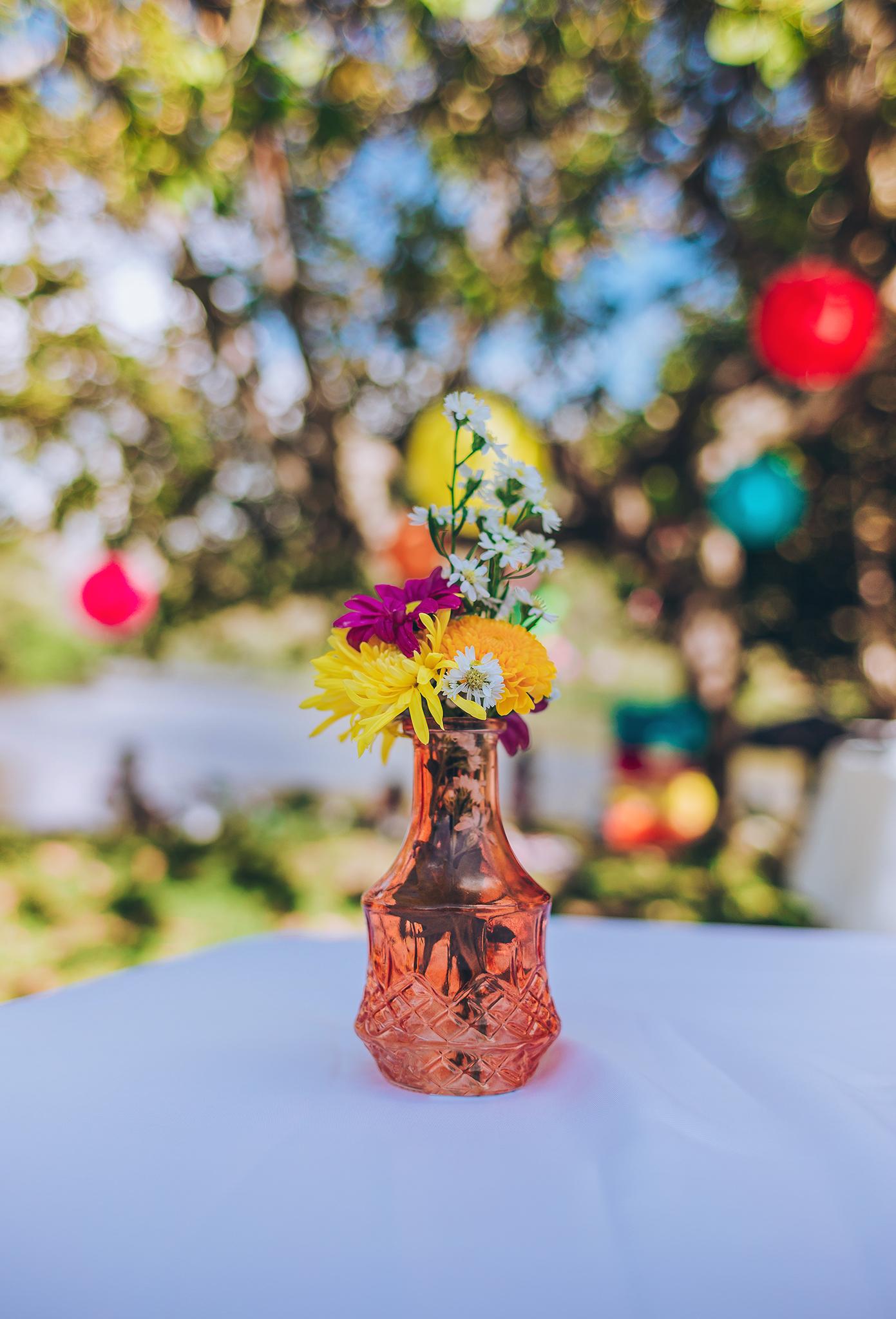 jarro flores